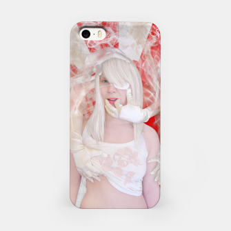 Thumbnail image of Fantoma iPhone Case, Live Heroes