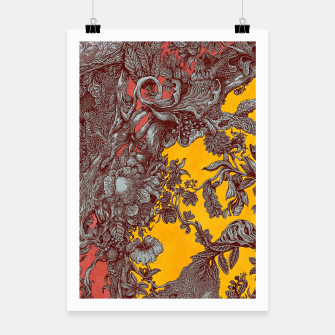 Thumbnail image of untitled 9 Poster, Live Heroes