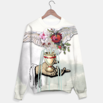 Thumbnail image of ACE OF CUPS TAROT CARD Sweater, Live Heroes