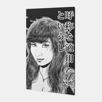 Thumbnail image of Clarissa Canvas, Live Heroes