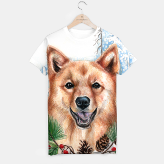 Thumbnail image of Merry Spitz T-shirt, Live Heroes