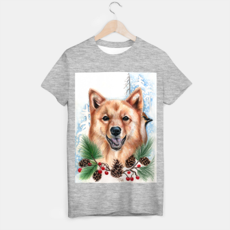 Thumbnail image of Merry Spitz T-shirt regular, Live Heroes