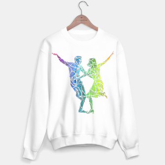 Thumbnail image of lala Sweater regular, Live Heroes