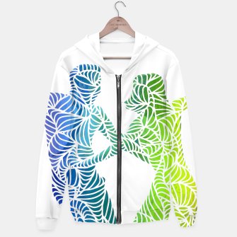 Thumbnail image of lala Hoodie, Live Heroes