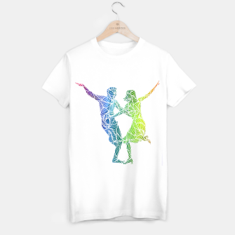 lala T-shirt regular thumbnail image