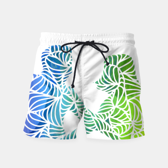 Thumbnail image of lala Swim Shorts, Live Heroes
