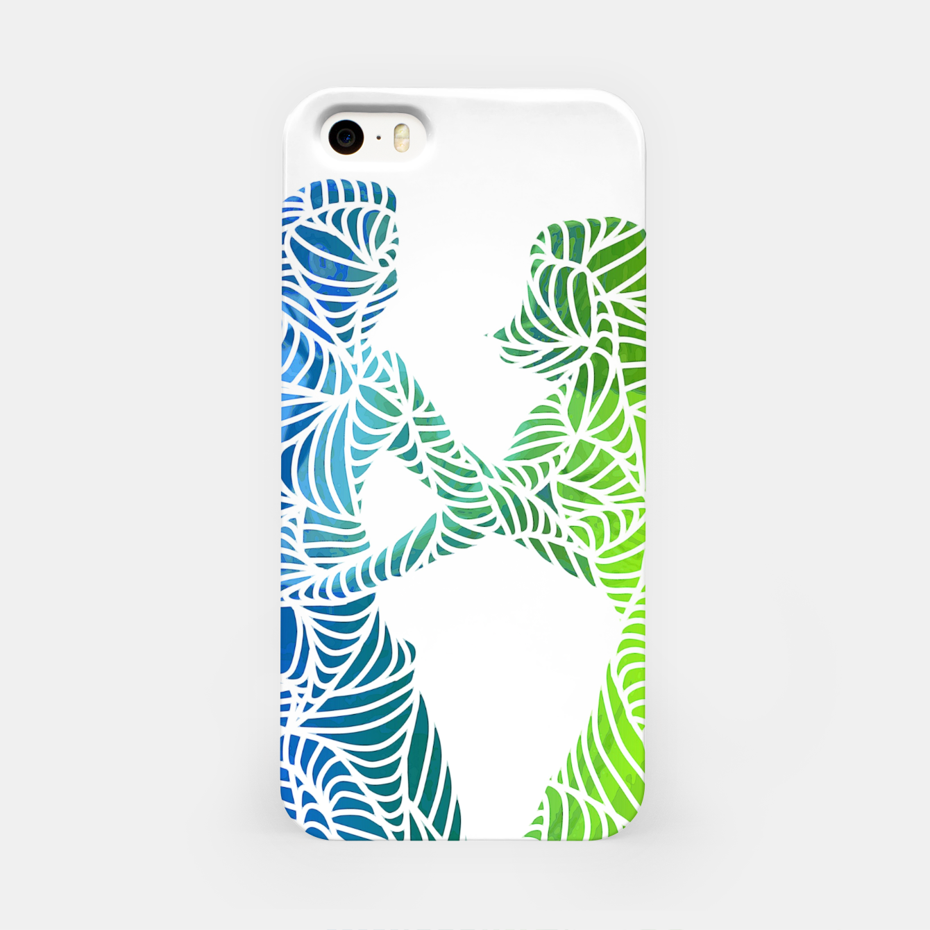 Image of lala iPhone Case - Live Heroes