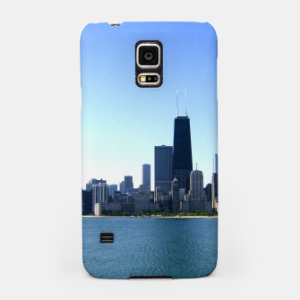 Thumbnail image of Chicago Skyline Samsung Case, Live Heroes