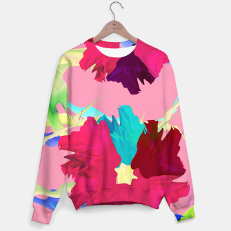 Flower power Sweater thumbnail image
