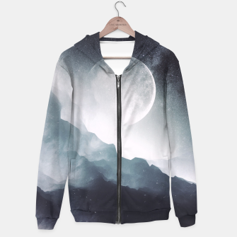 Thumbnail image of Dream Hoodie, Live Heroes