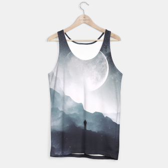 Thumbnail image of Dream Tank Top, Live Heroes