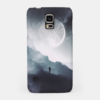 Thumbnail image of Dream Samsung Case, Live Heroes