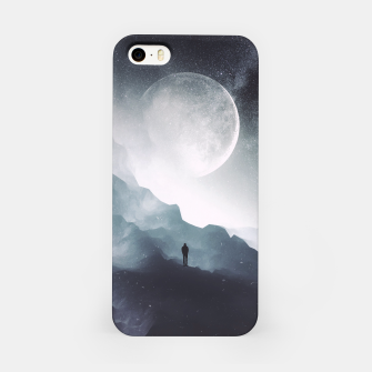 Thumbnail image of Dream iPhone Case, Live Heroes