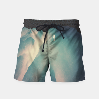Thumbnail image of Falling Swim Shorts, Live Heroes