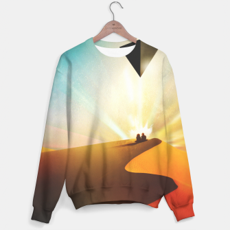 Thumbnail image of Dune Sweater, Live Heroes
