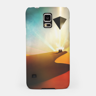 Thumbnail image of Dune Samsung Case, Live Heroes