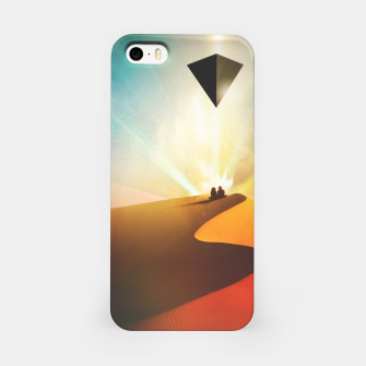 Miniature de image de Dune iPhone Case, Live Heroes