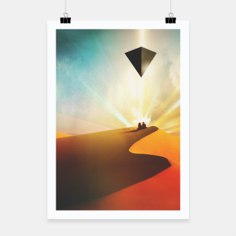 Thumbnail image of Dune Poster, Live Heroes