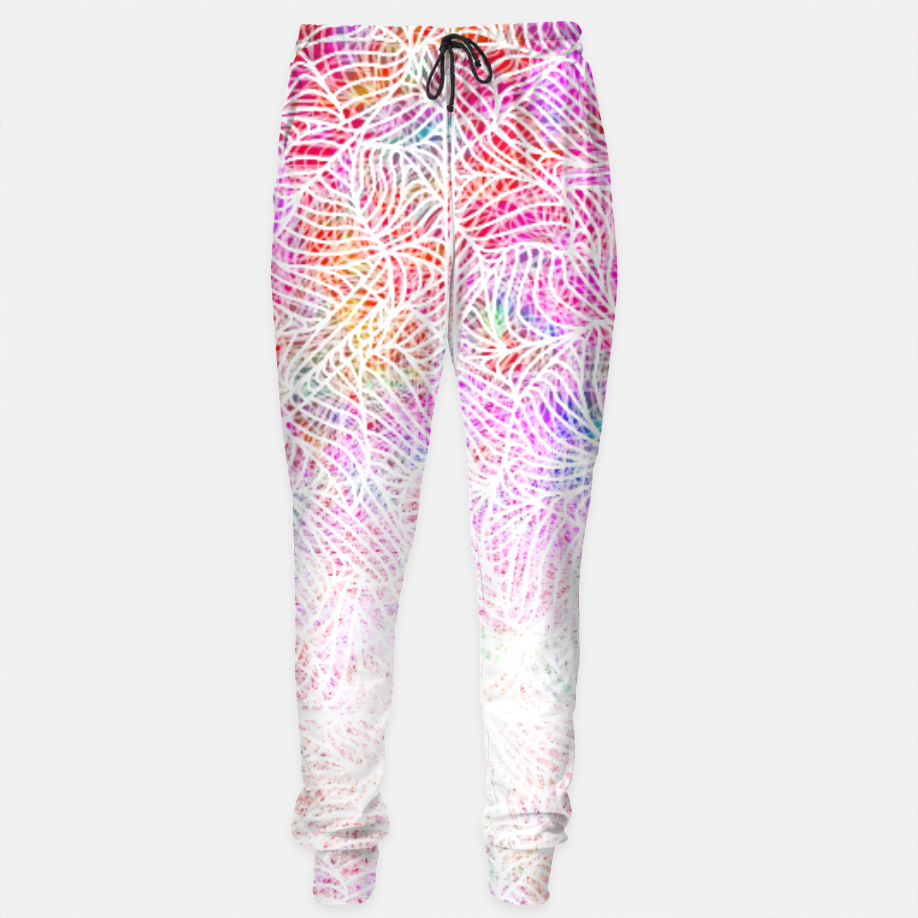 Image of exp2 Sweatpants - Live Heroes