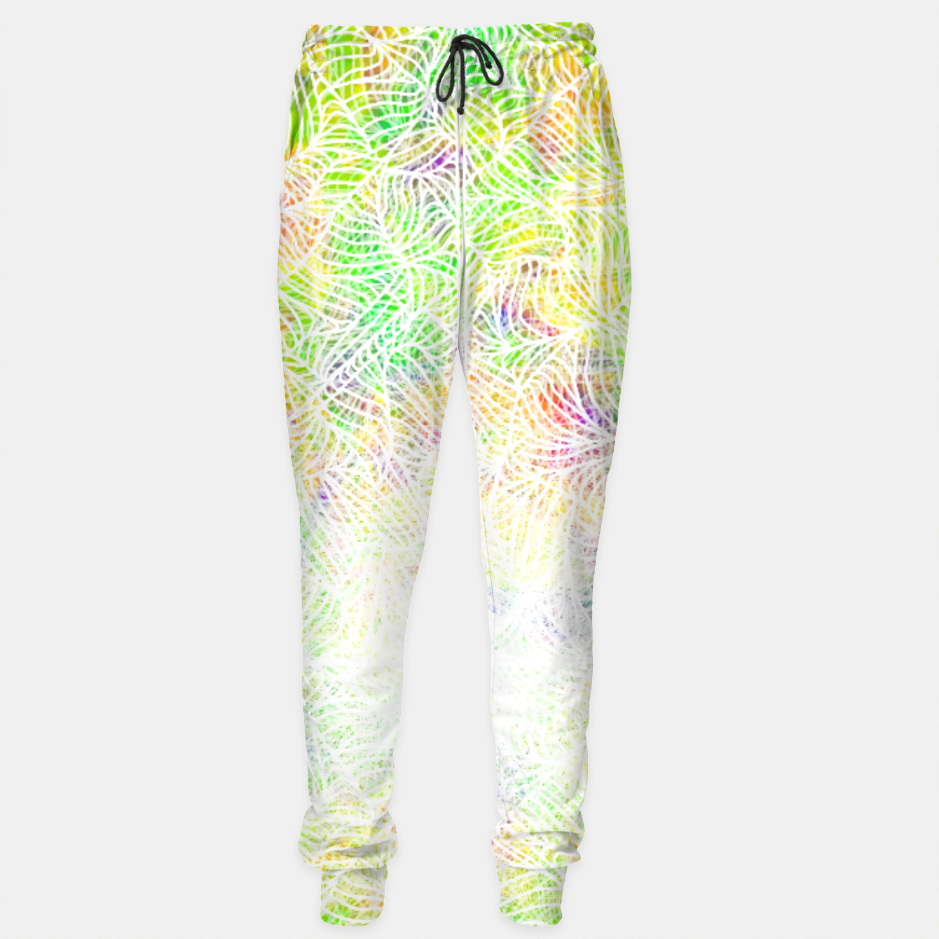 Image of exp3 Sweatpants - Live Heroes