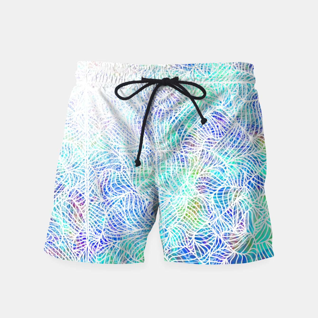 Image of exp1 Swim Shorts - Live Heroes