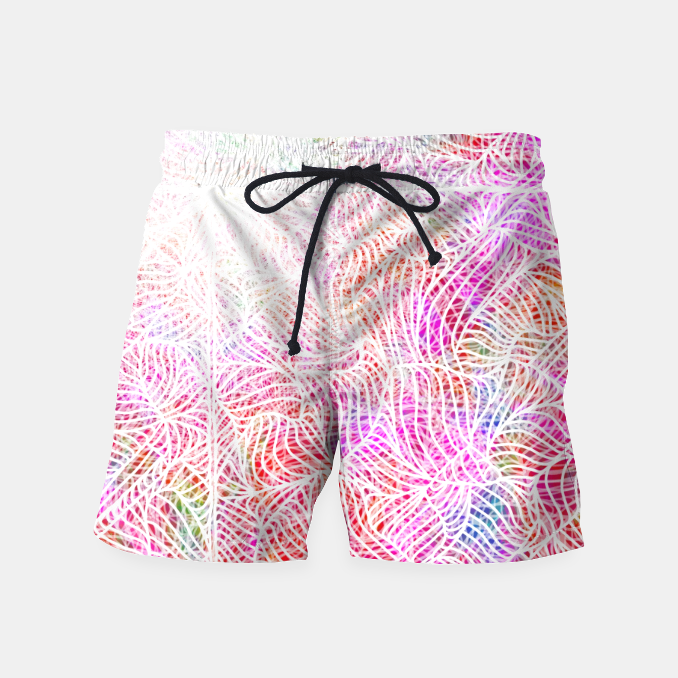 Image of exp2 Swim Shorts - Live Heroes