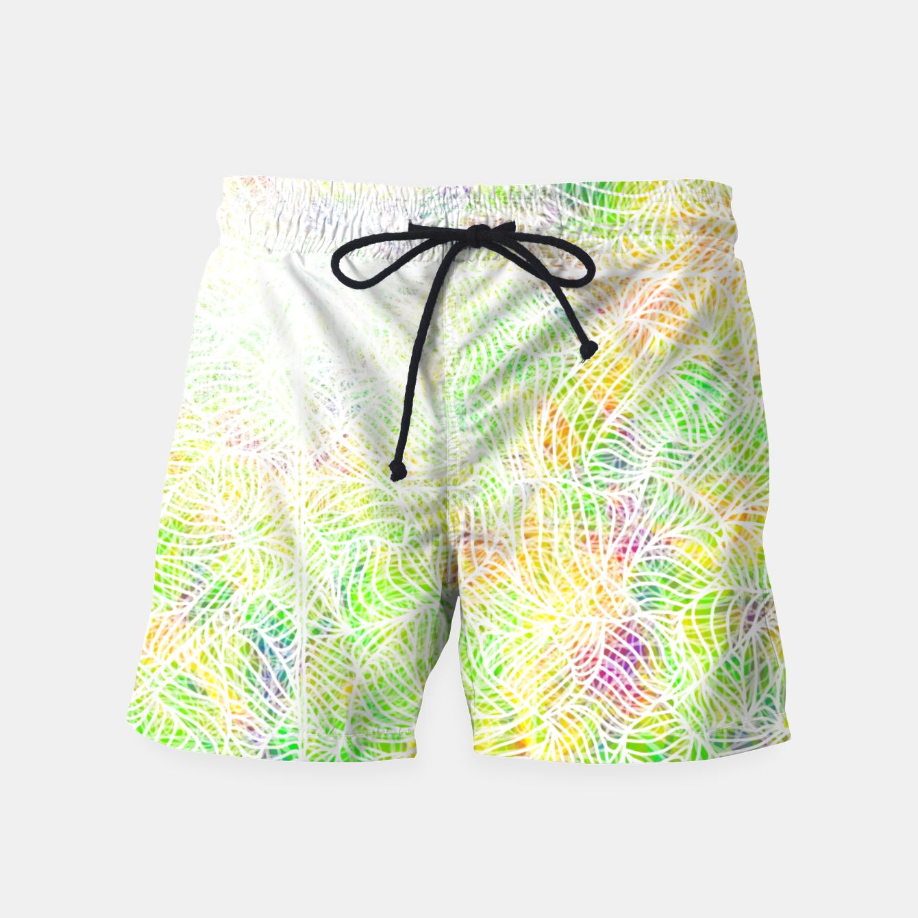 Image of exp3 Swim Shorts - Live Heroes