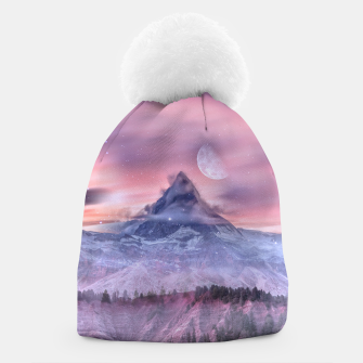 Thumbnail image of Space 101 Beanie, Live Heroes