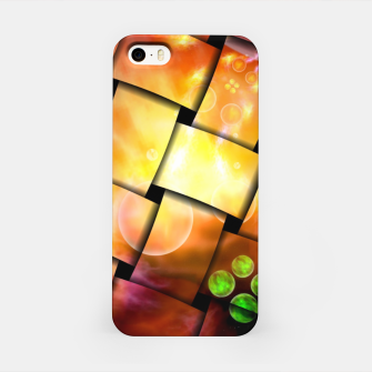 Thumbnail image of It's A Wacky Inter-Dimensional Stellar Nursery Weave iPhone Case, Live Heroes