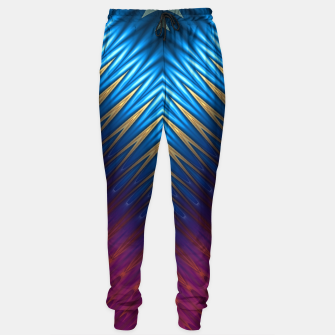 Thumbnail image of Blue Ridge Gold Sweatpants, Live Heroes