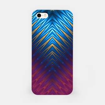 Thumbnail image of Blue Ridge Gold iPhone Case, Live Heroes