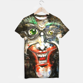 Thumbnail image of Smile  T-shirt, Live Heroes