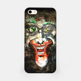 Thumbnail image of Smile  iPhone Case, Live Heroes
