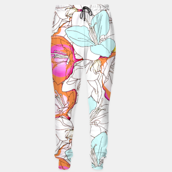 Thumbnail image of Early Bloomer Sweatpants, Live Heroes