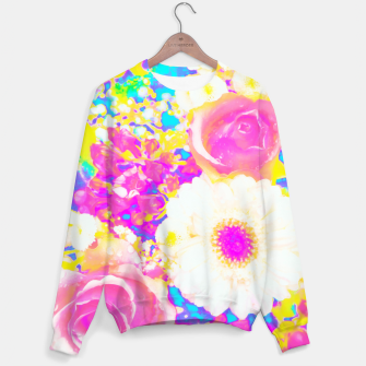 Thumbnail image of Nostalgia Sweater, Live Heroes