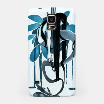 Thumbnail image of Wet Ink Samsung Case, Live Heroes
