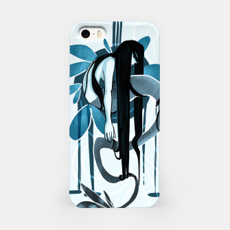 Thumbnail image of Wet Ink iPhone Case, Live Heroes