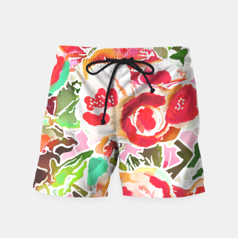 Always in Bloom Swim Shorts thumbnail image