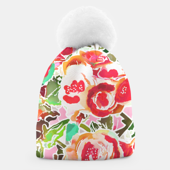 Always in Bloom Beanie thumbnail image