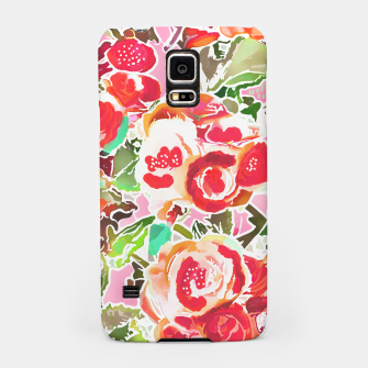 Always in Bloom Samsung Case thumbnail image