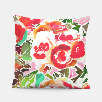 Always in Bloom Pillow thumbnail image