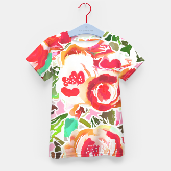 Always in Bloom Kid's T-shirt thumbnail image