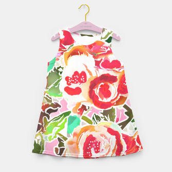 Always in Bloom Girl's Summer Dress thumbnail image