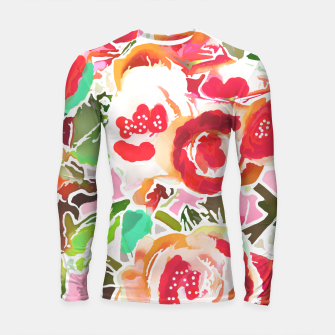 Always in Bloom Longsleeve Rashguard  thumbnail image