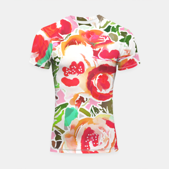 Always in Bloom Shortsleeve Rashguard thumbnail image