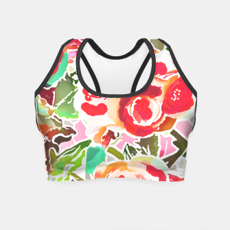 Always in Bloom Crop Top thumbnail image