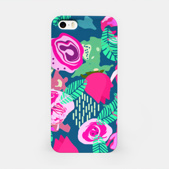 Thumbnail image of Royal Roses iPhone Case, Live Heroes