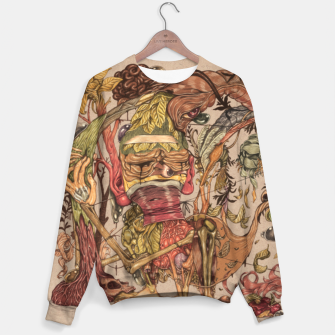 Thumbnail image of ordinary Sweater, Live Heroes