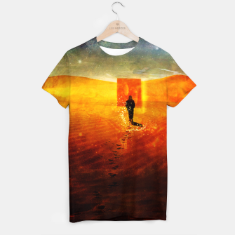 Thumbnail image of Sacred Journey T-shirt, Live Heroes