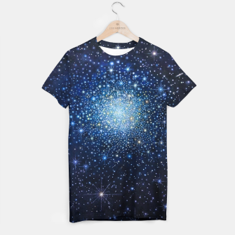 Thumbnail image of COSMOS T-shirt, Live Heroes
